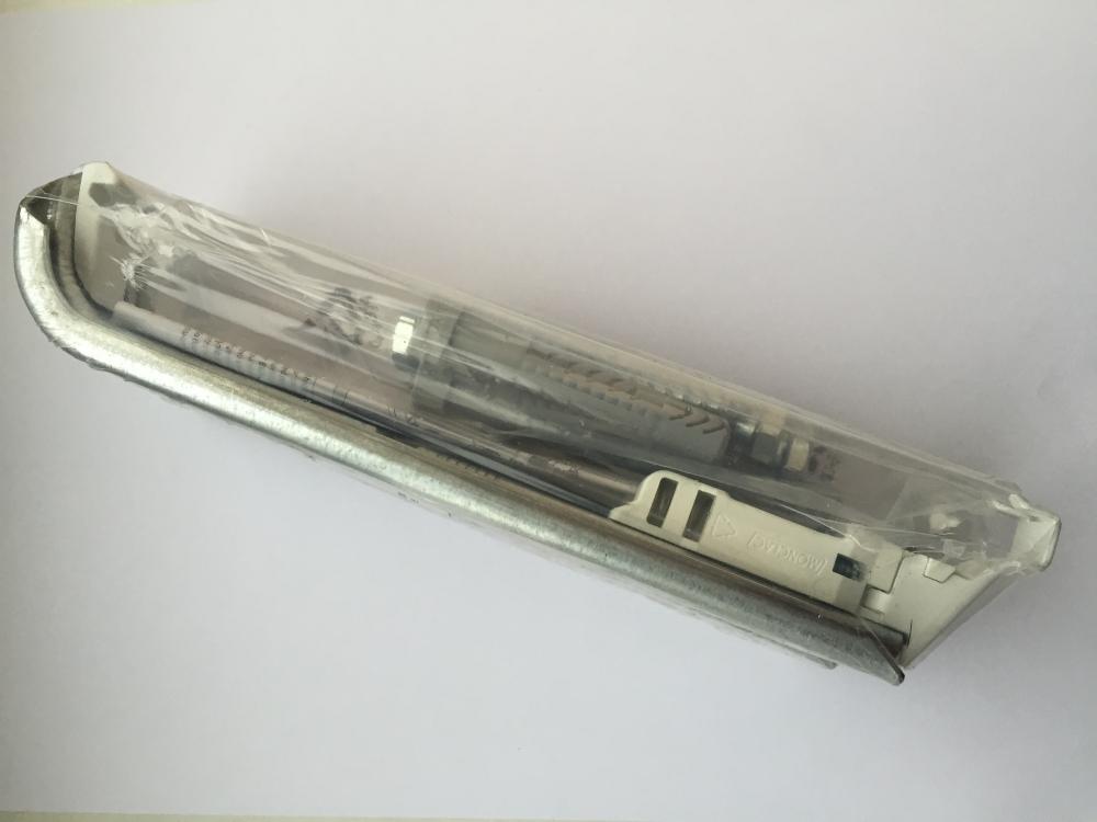 Настенное крепление KERMI ZB02970019 для радиаторов ВН 200мм, тип 33 - 2